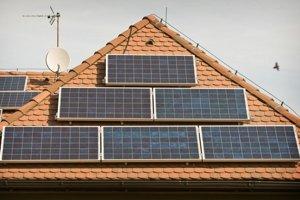 V Bratislavskom kraji treba dať podľa čiastkových cieľov programu prednostný priestor žiadateľom o fotovoltické panely.