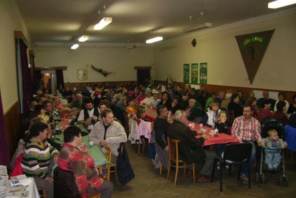 Vôňa Vianoc je v Drienčanoch už tradičným podujatím.
