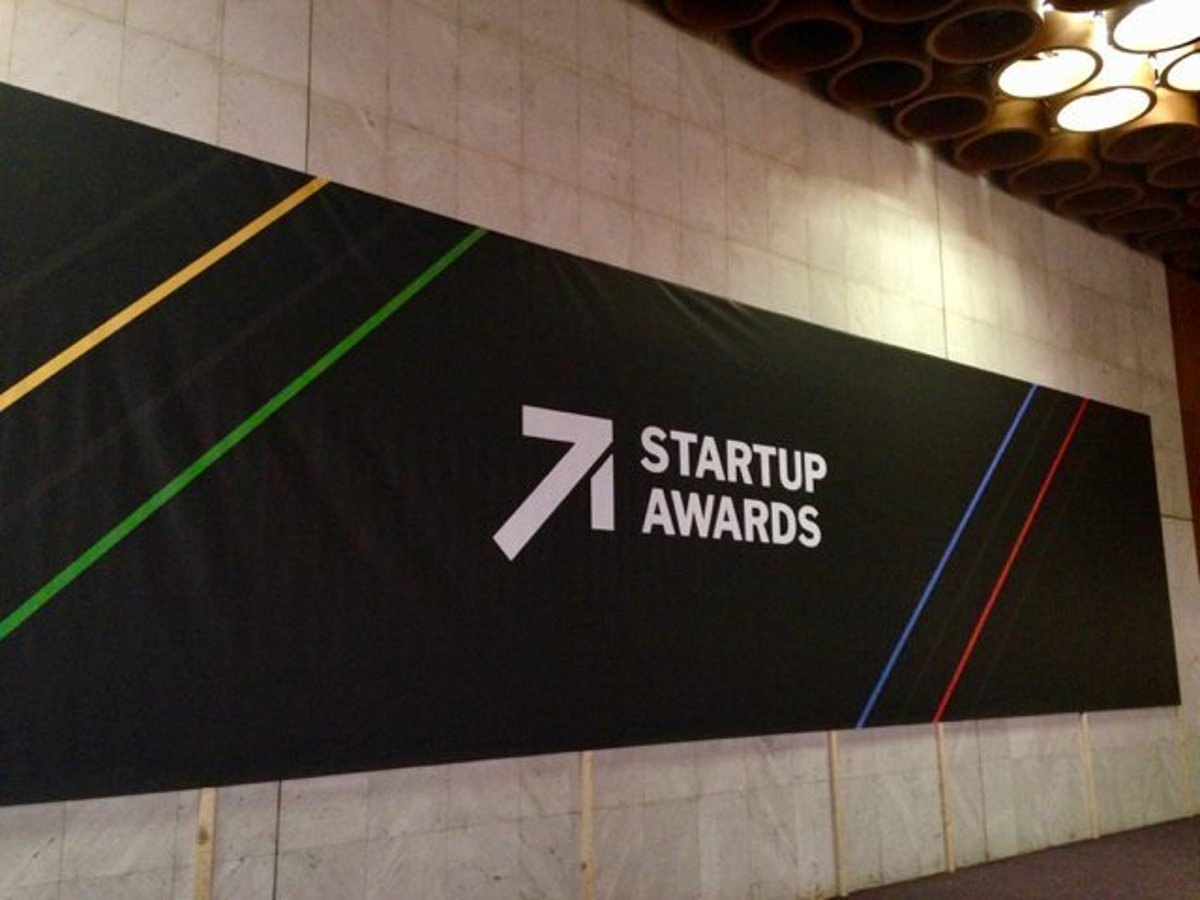 Startup Awards 2016 naživo - tech.sme.sk cd1c299ad68