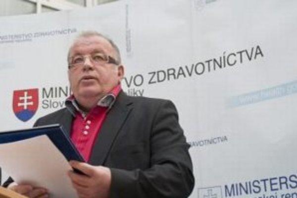 Ivan Rovný ide do dôchodku.