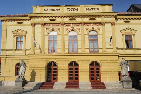 Slávnostný ceremoniál sa uskutočnil v Slovenskom komornom divadle v Martine.