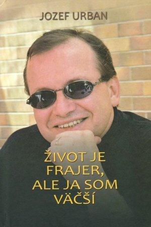 Knižná novinka s textami Jozefa Urbana vyšla len nedávno, v druhej polovici novembra. Básnik, textár, redaktor a publicista zomrel pri autonehode za Zvolenom v roku 1999 vo veku 34 rokov. 29. novembra by sa dožil 52. narodenín.