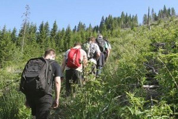 Turisti a hubári môžu legálne vstúpiť na donedávna zakázané územia.