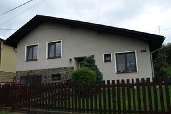 Či bude dom obývateľný, zistí jeho majiteľ definitívne až na jar.