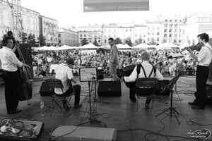 Slovak Tango