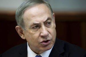 Izrael prestane liečiť zranených Sýrčanov, ak im vláda nevyplatí náklady
