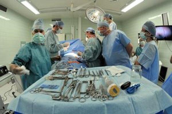 Víťazstvo nad ministerstvom možno lekári napokon oľutujú.