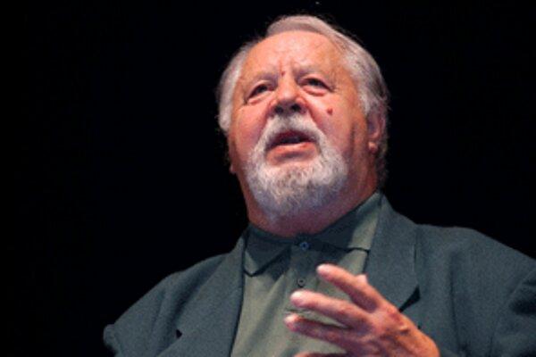 Festival bude patriť aj nitrianskemu hercovi Jozefovi Dóczymu.