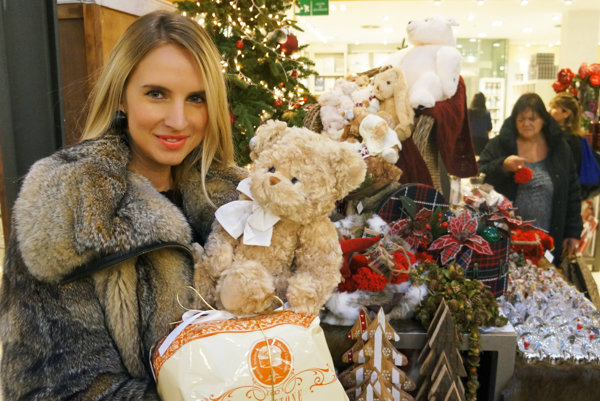Vianoce v Toskánsku