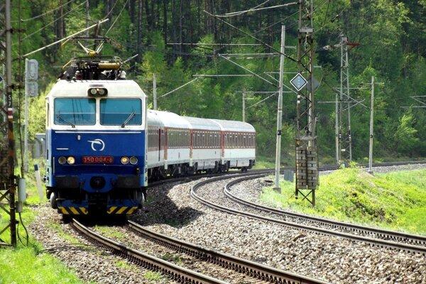 IC vlaky Liptákom chýbajú.