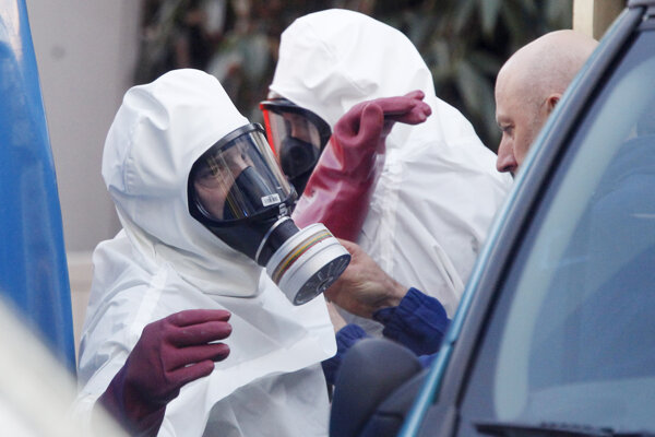 Nemci po nájdení vysoko výbušnej látky evakuovali 150 ľudí