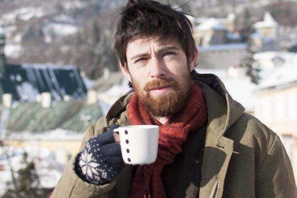 Andrej sníva o ceste na polárne pláne.