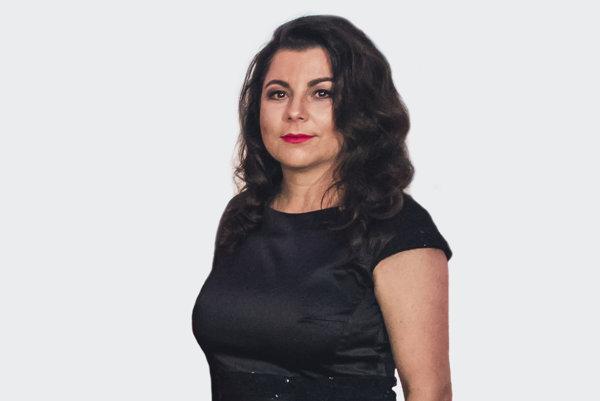 Marta Ferencová