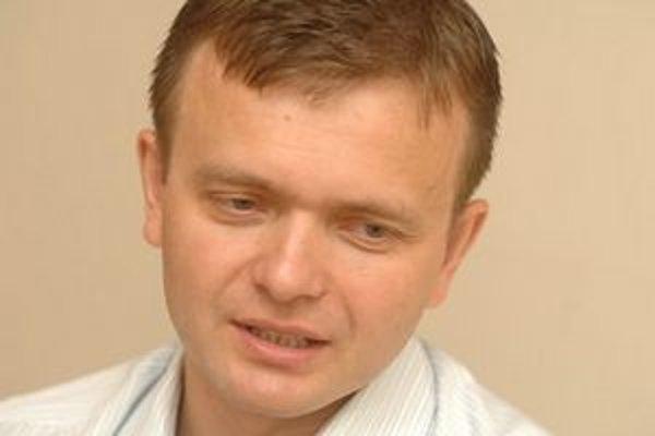 Jaroslav Haščák.