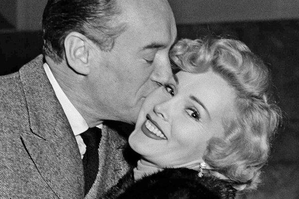 Zsa Zsa Gabor definovala Zlatú éru Hollywoodu.
