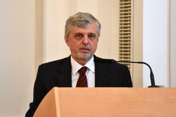 Emil Višňovský.