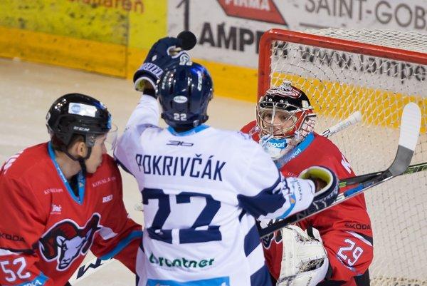 Martinčania sa v II. lige budú spoliehať aj na bohaté skúsenosti Tomáša Pokrivčáka.