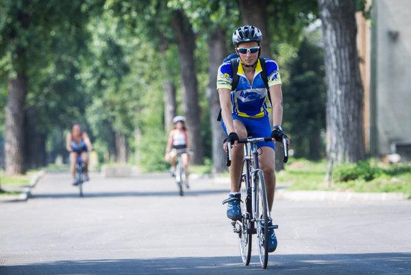 Cyklisti sa od nového roka budú môcť s malým obsahom alkoholu v krvi pohybovať po cyklotrasách alebo na zastavanom území.
