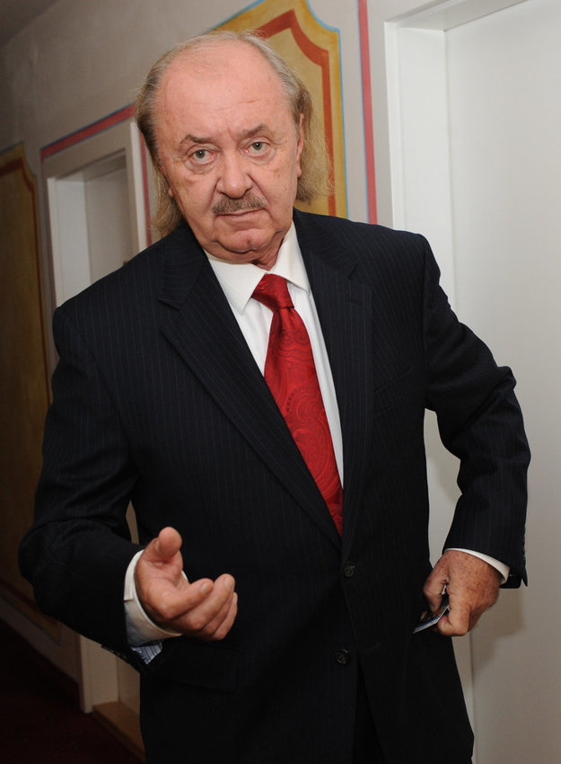 František Janeček.