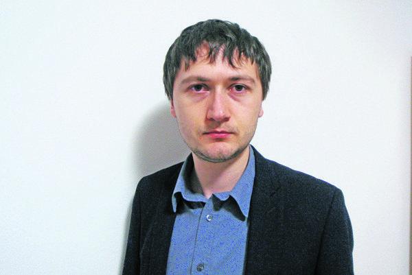 Daniel Dujava.
