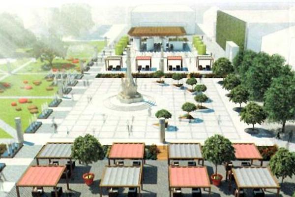 Občanom prezentujú ideové koncepty revitalizácie Hlavného námestia