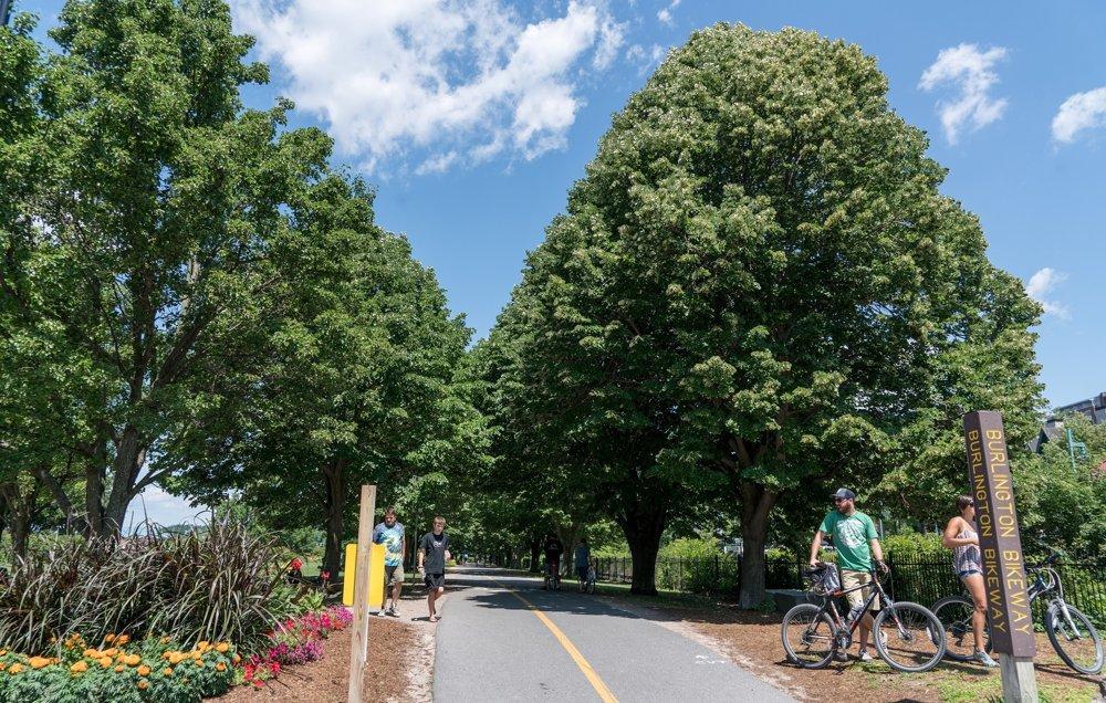 Bezpečné cyklotrasy zvyšujú záujem o bicyklovanie o 300 až 500 percent.
