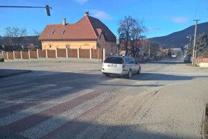 Polícia navrhuje zníženie rýchlosti. Nižšiu nehodovosť chcú dosiahnuť rýchlostným obmedzením.