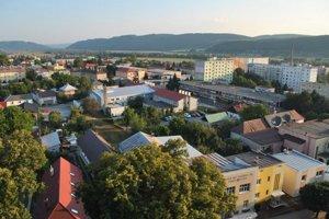 Mesto Stropkov má podľa primátora v roku 2017 pomerne smelé plány.