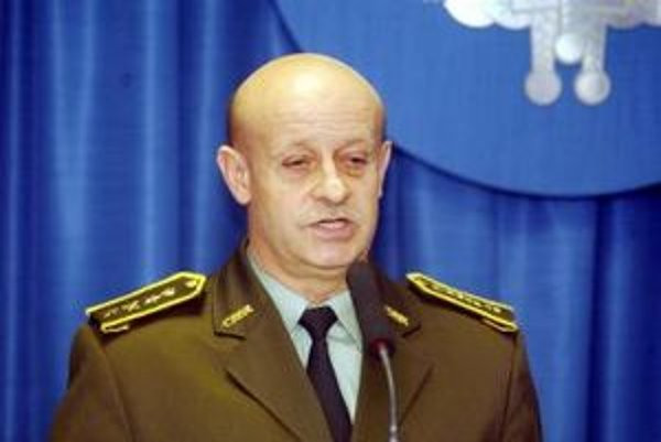 Mikuláš Gardecký už vojenskú prokuratúru opustil.