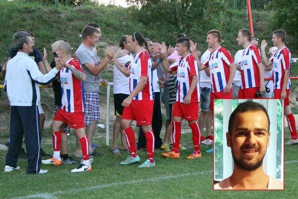 Novým trénerom futbalistov Paty sa stal 25-ročný Seredčan Róbert Scherhaufer.
