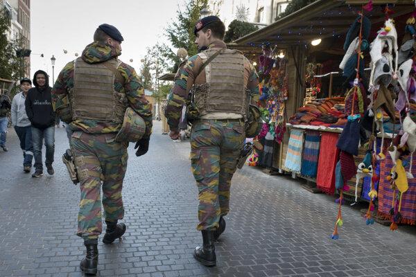 Islam nesie stigmu útokov, ktoré si v Európe vyžiadali množstvo životov a mimoriadne opatrenia.
