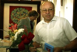 Marián Ondáš za svoju novinársku prácu získal viacero ocenení.