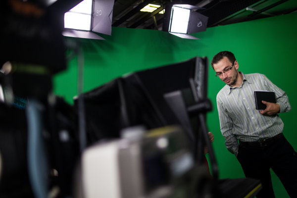 Šéf spravodajstva RTVS Lukáš Diko sa vráti na svoju stoličku.