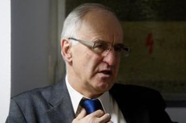 Sudca Juraj Babjak kritizoval pomery v justícii pod vedením ľudí z HZDS, čelí za to disciplinárnemu konaniu.