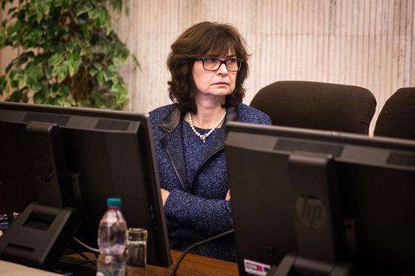 Vyhlášky k zákonom zavádzajúcim nové pravidlá pre osobné bankroty a exekúcie vydáva ministerka spravodlivosti Lucia Žitňanská v týchto dňoch.
