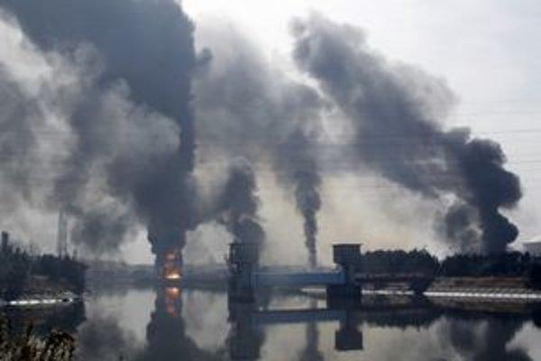 Rozsah katastrofy v Japonsku stále nie je konečný.