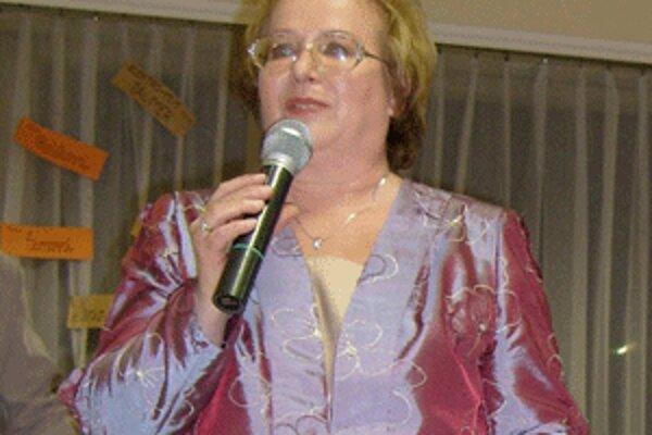 Daniela Vojačeková bola verná jednej škole.