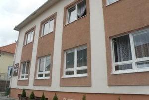 Mestský úrad v Bojniciach sa dočká rekonštrukcie.