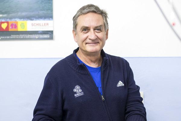 Pavel Malovič.