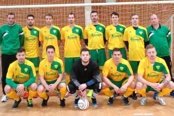 Posledným víťazom krajského turnaja boli futbalisti Levíc.