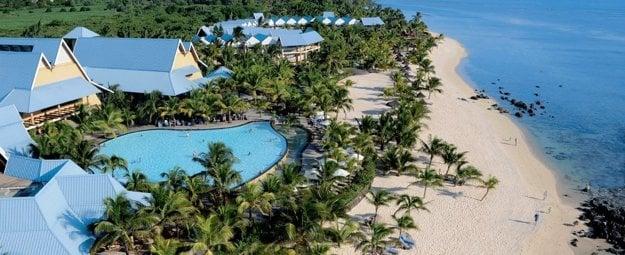 Hotel Beachcomber Le Victoria & Victoria For 2 4*+