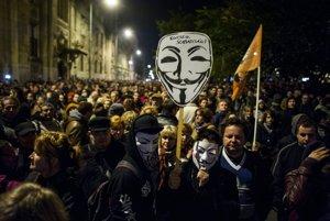 Ameriku aj Európu čakajú ďalšie protesty za otvorený internet.