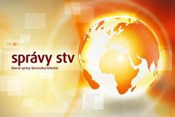 Pravidelné zmeny vizuálu Správam STV viac divákov neprinášajú.