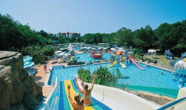 Hotel Gural Premier Belek 5*, Oblasť: Turecko, Belek, Belek