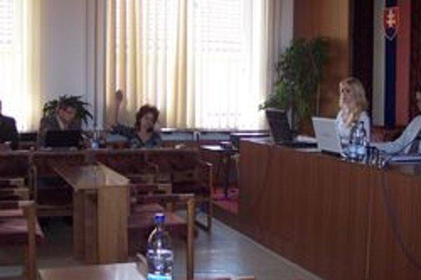 Bojnický poslanci odsúhlasili návrh záverečného účtu mesta.