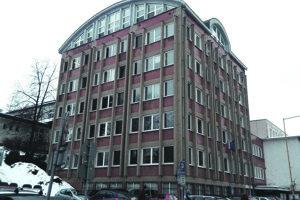 Úrady na ulici Andreja Kmeťa do majú zrátané.