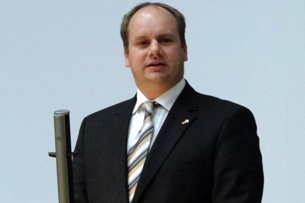 Dirk Hilbert.