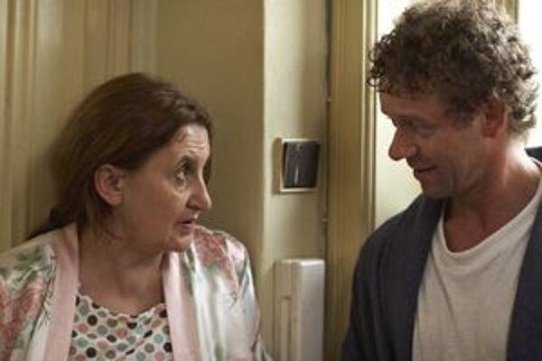 Troškov najnovší film má názov Doktor od jazera hrochov.