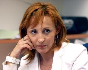 Poslankyňa Renáta Zmajkovičová pripustila v svojej diplomovej práci technické chyby.