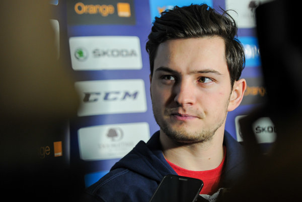 Libor Hudáček.